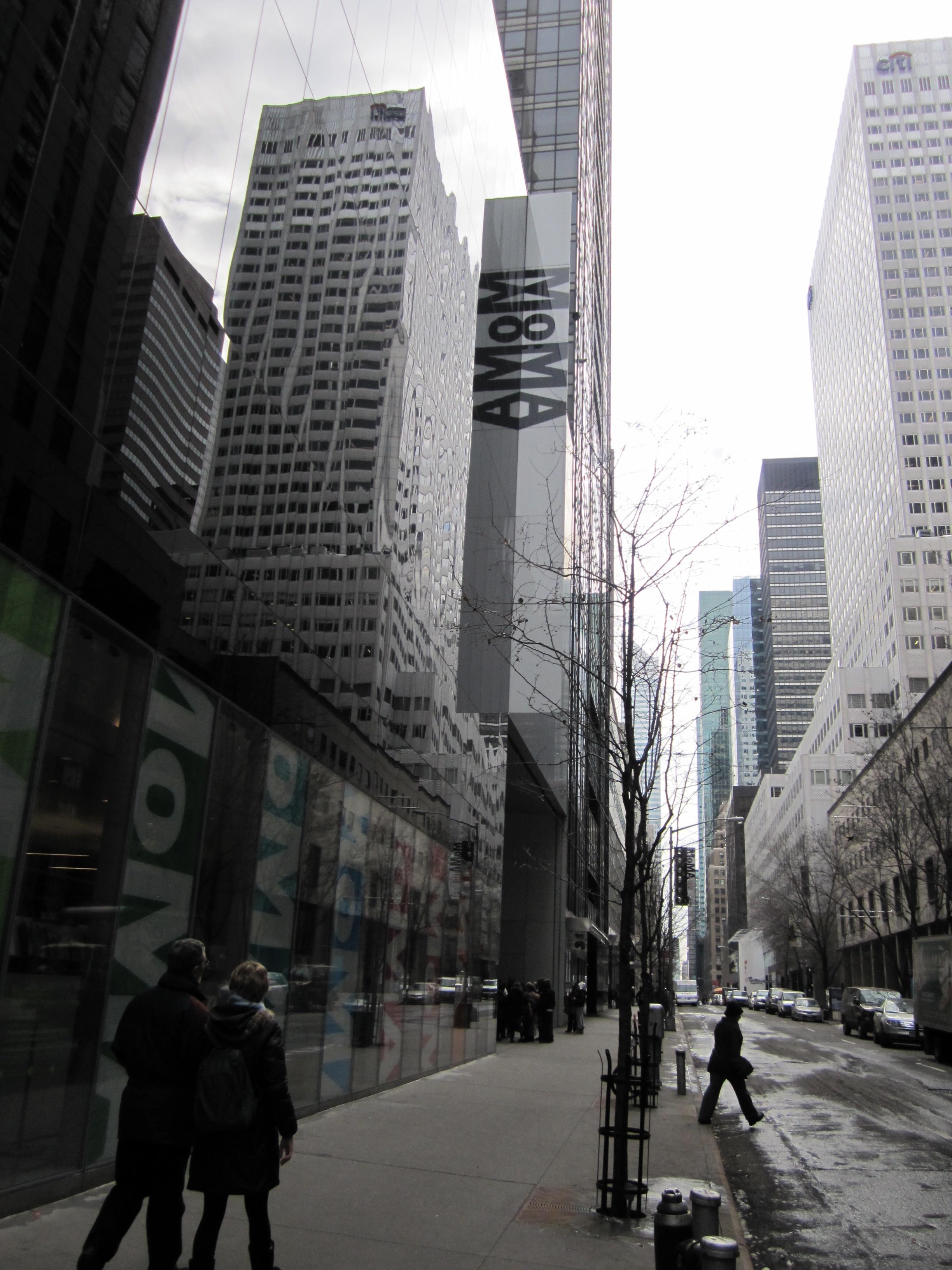 New york teil 3 – kultur highlights das moma das new york city