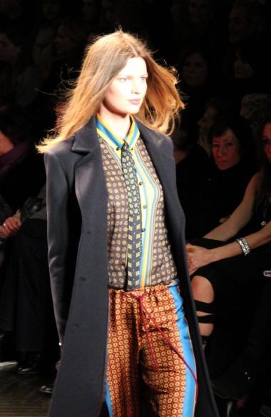 New York Fashion Week: Tommy Hilfiger Fall/Winter 2011 ...