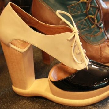 Jeffrey Campbell Winter 2011/2012