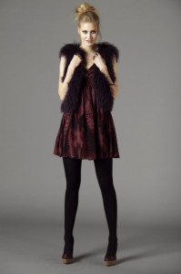 L. Lipsy London Herbst/Winter 2011/2012