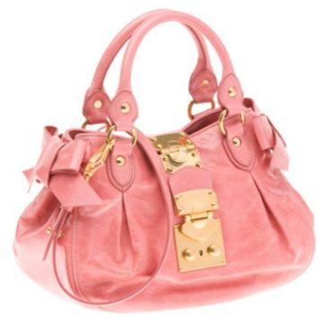Tasche für 860 Euro
