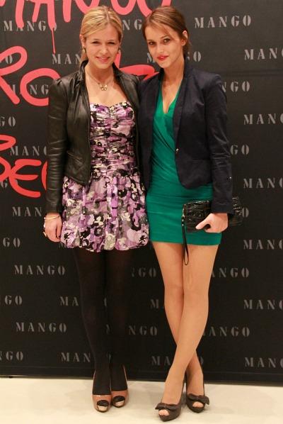 Mango Store Opening 19. Mai