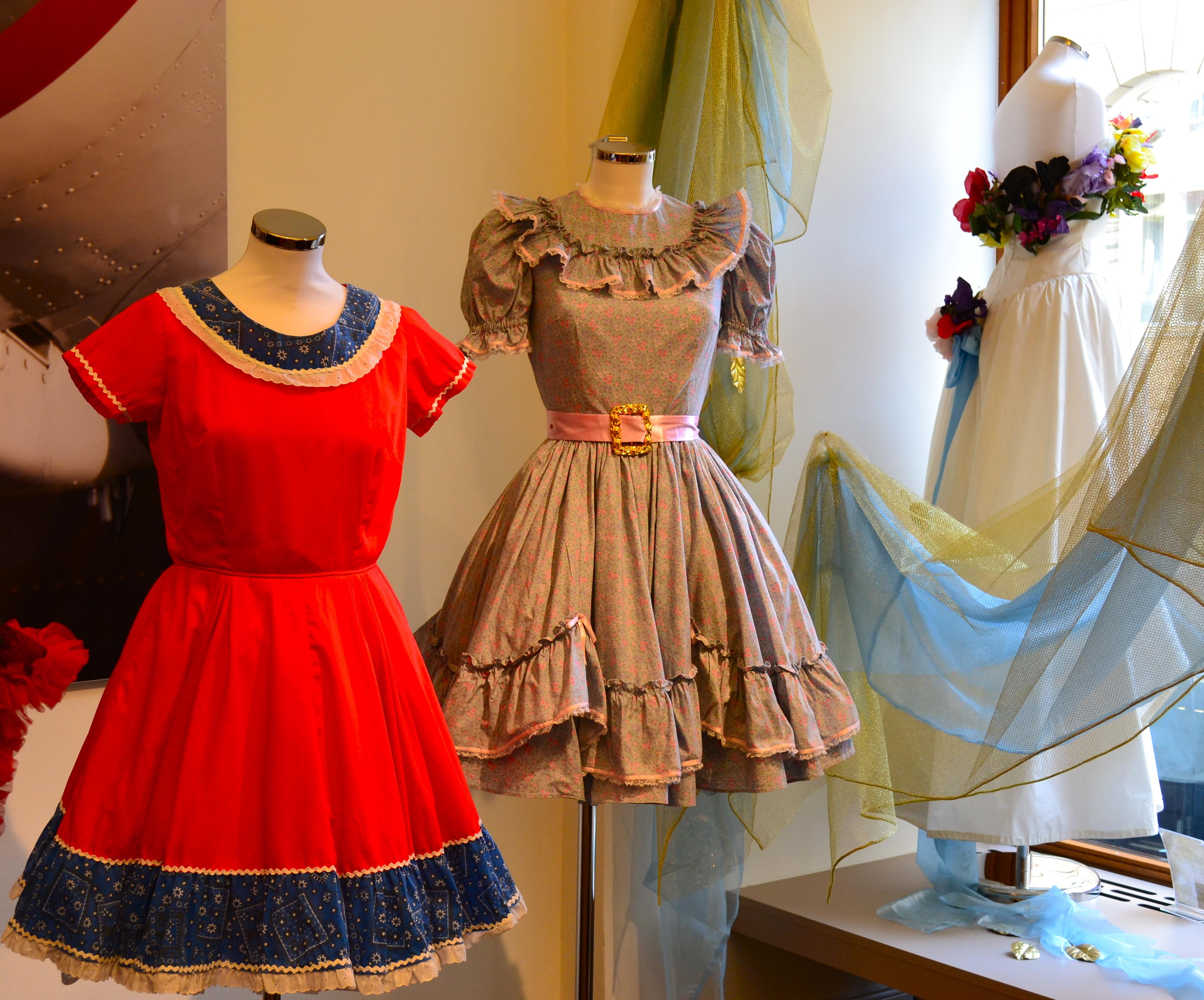 Vintage kleider wien