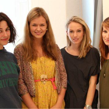 H&M Blogger-Workshop in Hamburg