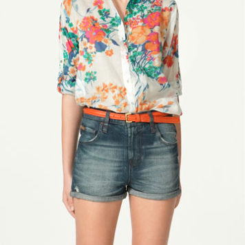 Sommer Sale bei Zara