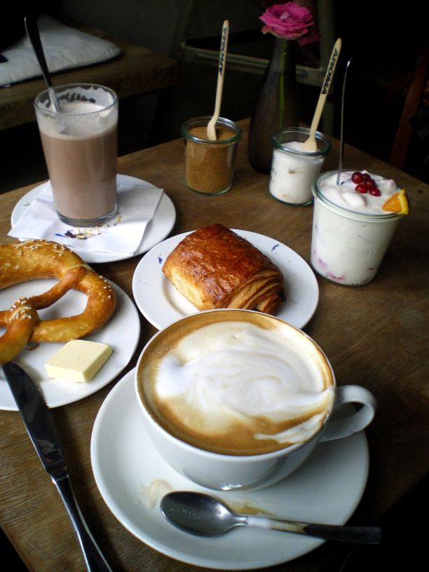 Kaffeebar Aroma in München