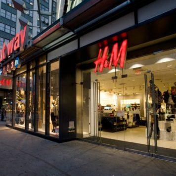 David Beckham designt eine Unterwäsche-Kollektion für H&M