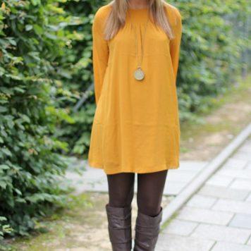 H&M Herbstkollektion 2012
