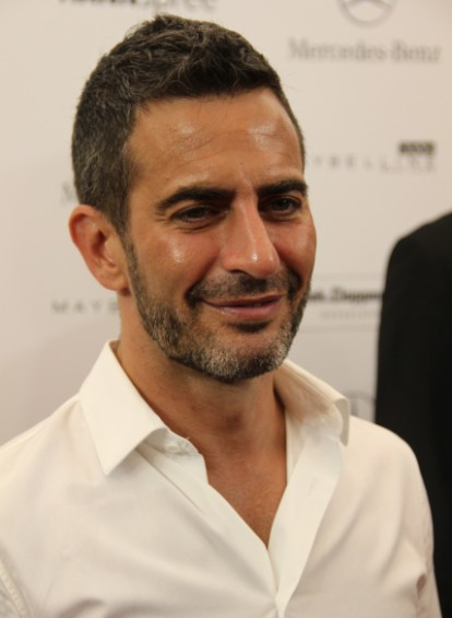 Marc Jacobs Designer for Tomorrow