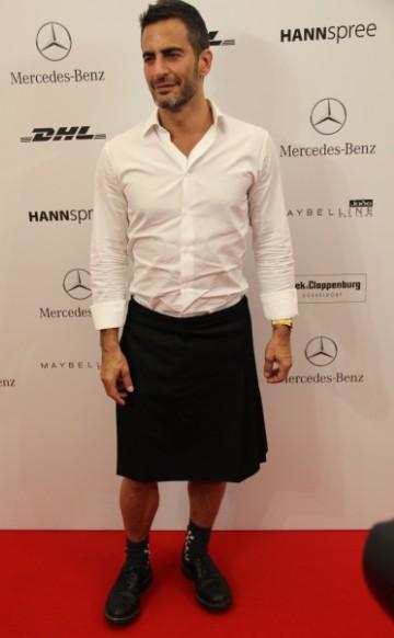 Marc Jacobs Berlin Fashion Week