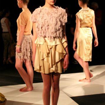 rebekka ruétz Sommerkollektion 2012