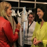Fashion Week Berlin Sommer 2012: Backstage bei Schumacher