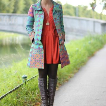 365 Tage, 365 Outfits: 27. August 2011 - Tag 27