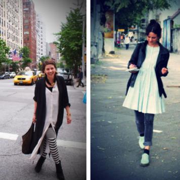 Lieblingstrends der Modeblogger