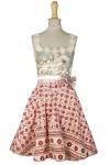 Wiesn-Kleid von Amsel Fashion