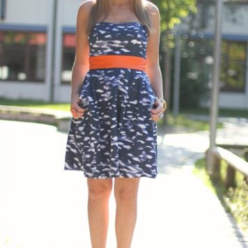 365 Tage, 365 Outfits: 13. August 2011 - Tag 13