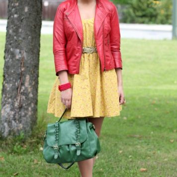 365 Tage, 365 Outfits: 9. August 2011 - Tag 9