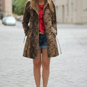 365 Tage, 365 Outfits: 15. August 2011 - Tag 15