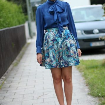 365 Tage, 365 Outfits: 21. August 2011 - Tag 21