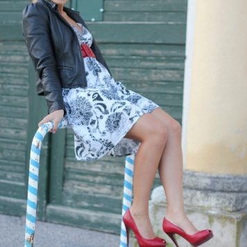 365 Tage, 365 Outfits: 29. August 2011 - Tag 29