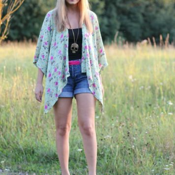 365 Tage, 365 Outfits: 30. August 2011 - Tag 30