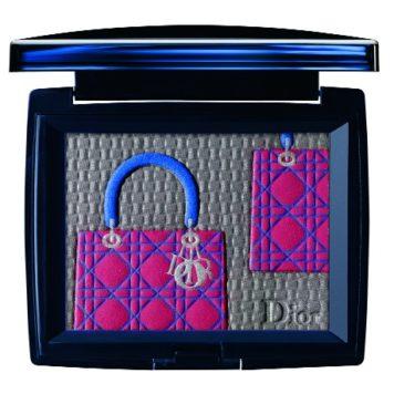 Lady Dior Lidschatten Palette
