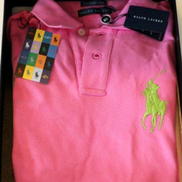 Ralph Lauren Design your own Polo