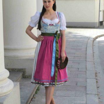 Amsel Fashion für Ludwig Beck