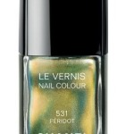 Chanel Le Vernis Péridot, N° 531