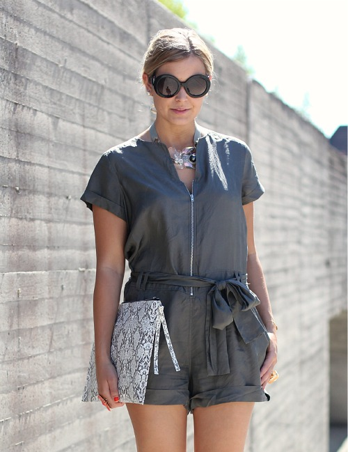 365 Tage, 365 Outfits: 11. September 2011 - Tag 42