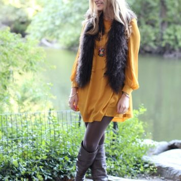 365 Tage, 365 Outfits: 18. September 2011 - Tag 49