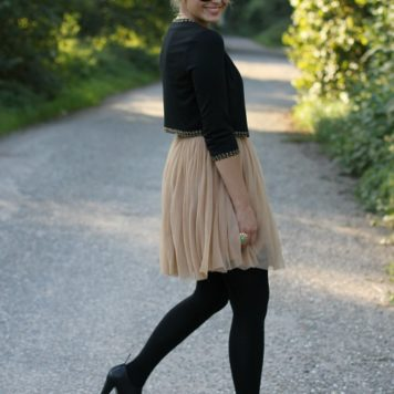 365 Tage, 365 Outfits: 21. September 2011 - Tag 52