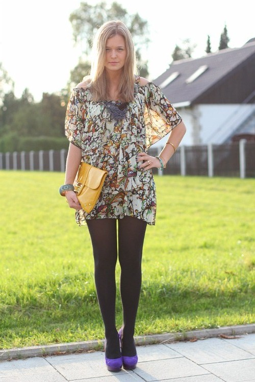 365 Tage, 365 Outfits: 25. September 2011 - Tag 56