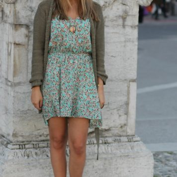 365 Tage, 365 Outfits: 29. September 2011 - Tag 60