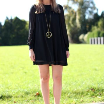 365 Tage, 365 Outfits: 30. September 2011 - Tag 61
