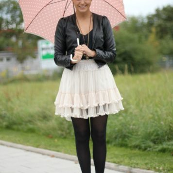 365 Tage, 365 Outfits: 7. September 2011 - Tag 38