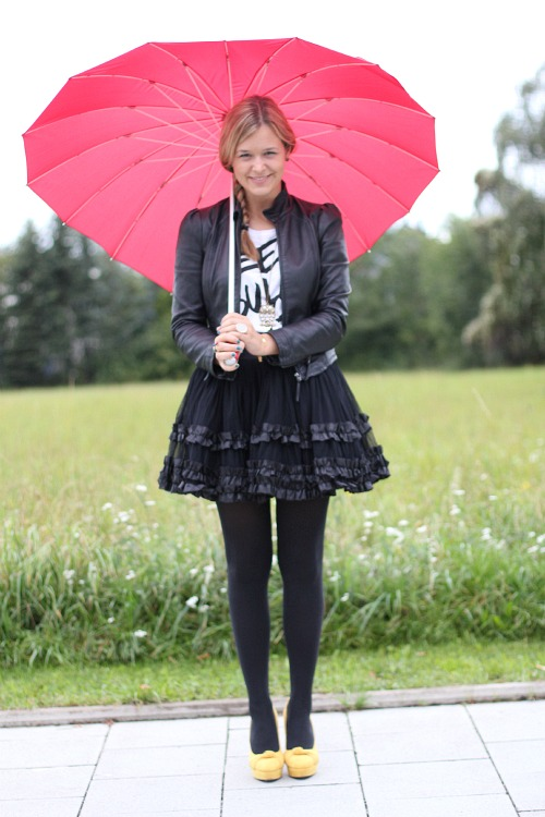 365 Tage, 365 Outfits: 9. September 2011 - Tag 40