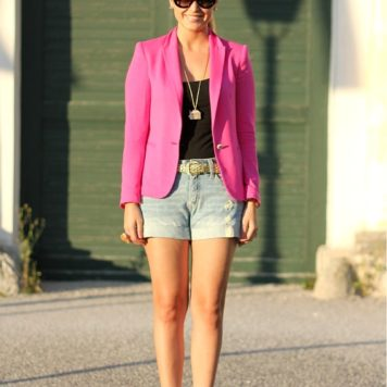365 Tage, 365 Outfits: 13. September 2011 - Tag 44