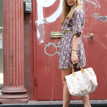 365 Tage, 365 Outfits: 15. September 2011 - Tag 46