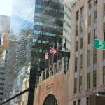 Ein paar Touri-Bilder aus New York