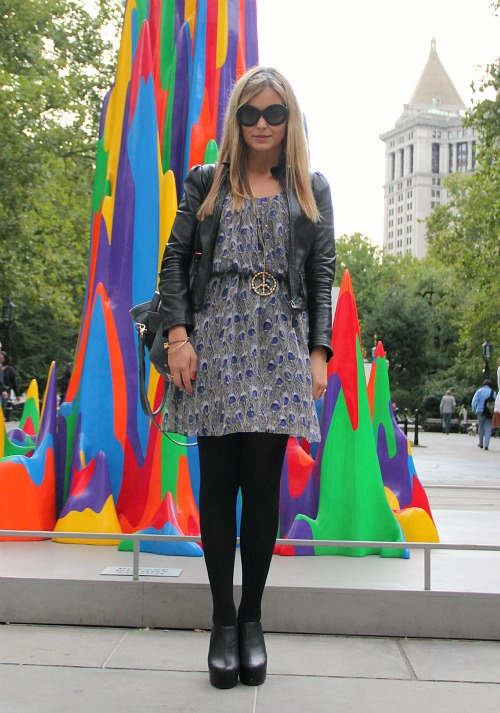 365 Tage, 365 Outfits: 17. September 2011 - Tag 48