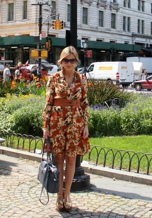 365 Tage, 365 Outfits: 16. September 2011 - Tag 47