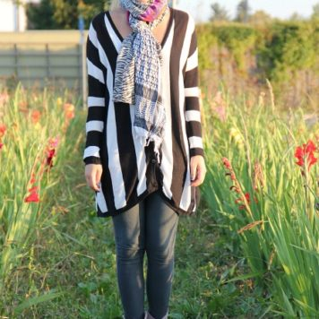 365 Tage, 365 Outfits: 1. September