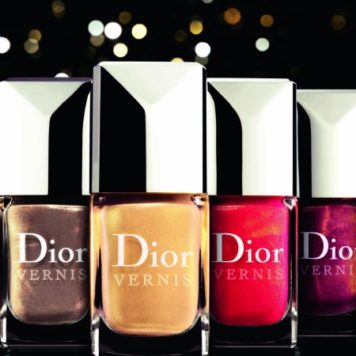 Les Rouges Or Dior Christmas Collection 2011