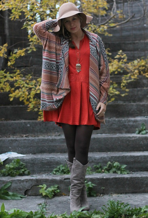 365 Tage, 365 Outfits: 12. Oktober 2011 - Tag 73