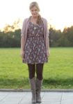 365 Tage, 365 Outfits: 17. Oktober 2011 - Tag 78