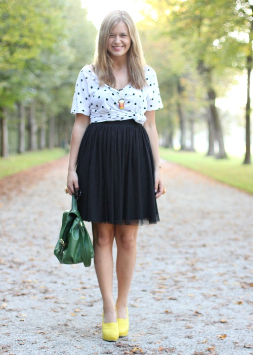 365 Tage, 365 Outfits: 3. Oktober 2011 - Tag 64
