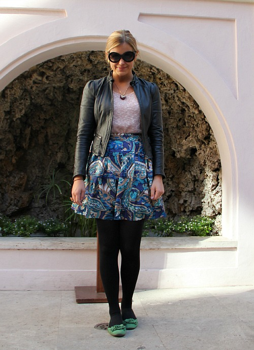 365 Tage, 365 Outfits: 9. Oktober 2011 - Tag 70