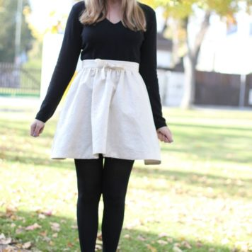 365 Tage, 365 Outfits: 16. Oktober 2011 - Tag 77