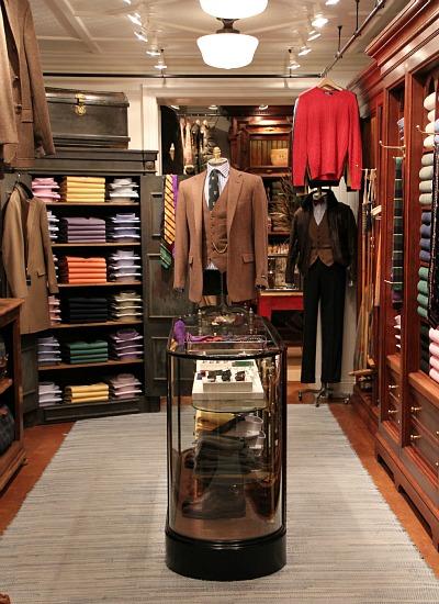 Ralph Lauren Shop München